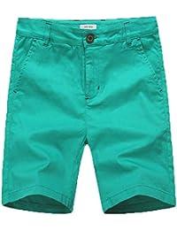 025124b4472b4 キッズ ショートパンツ 男の子ハーフパンツ ジュニア 半ズボン ボーイズ 短パン 子供 ...