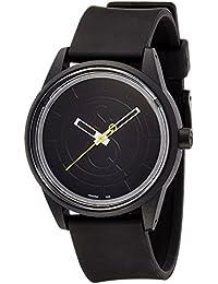 [キューアンドキュー スマイルソーラー]Q&Q SmileSolar 腕時計 ブラック RP00J002