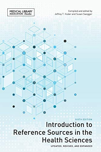 Download Introduction to Reference Sources in the Health Sciences (Medical Library Association Guides) 0838911846
