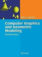 Computer Graphics and Geometric Modelling: Mathematics