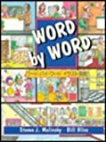 Word by Word Picture Dictionary Japanese English Edition