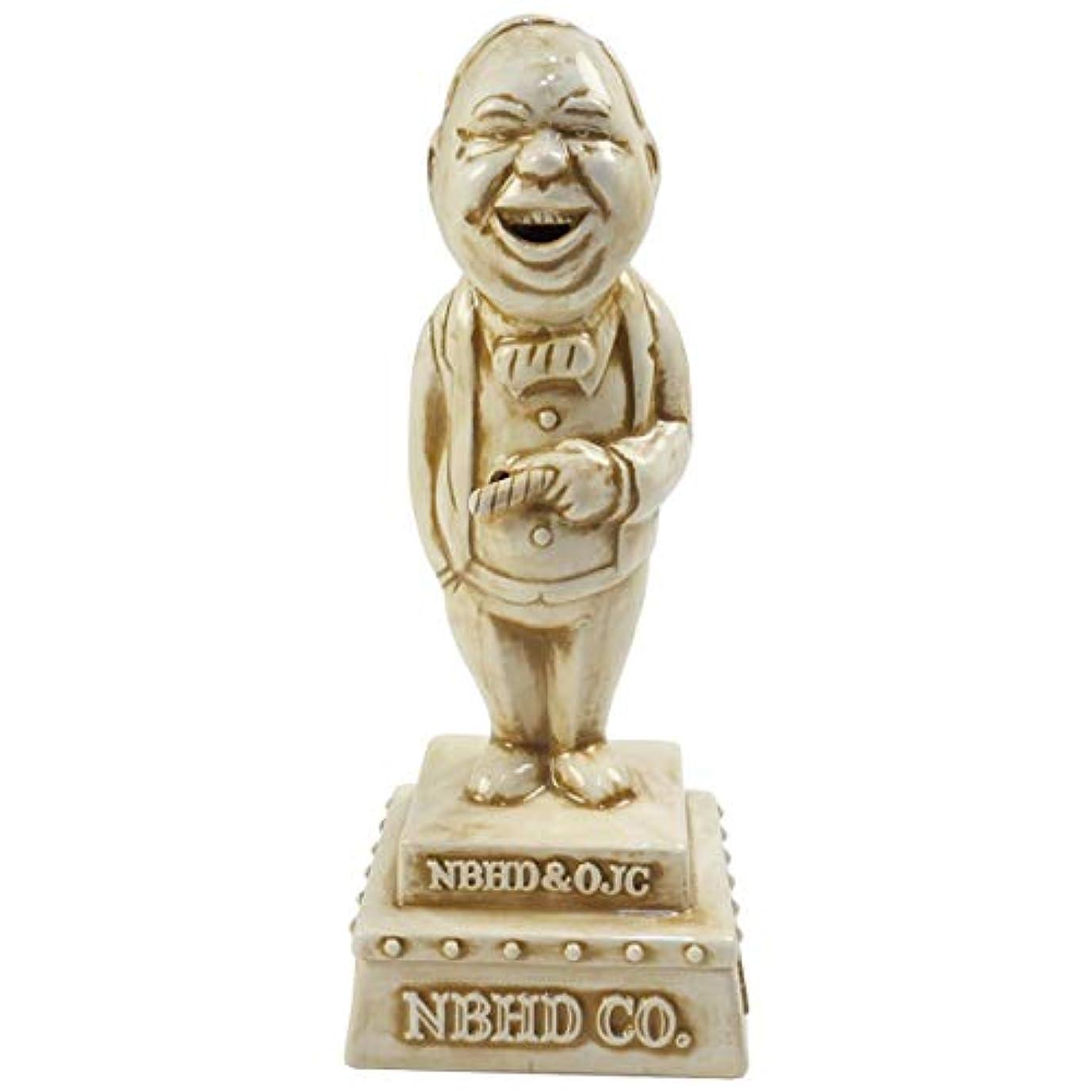 誇りに思うを通してを必要としていますNEIGHBORHOOD ネイバーフッド 18AW ×OLD JOE. BOOZE/CE-INCENSE CHAMBER お香立て 茶 フリー