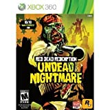 Red Dead Redemption: Undead Nightmare(輸入版)