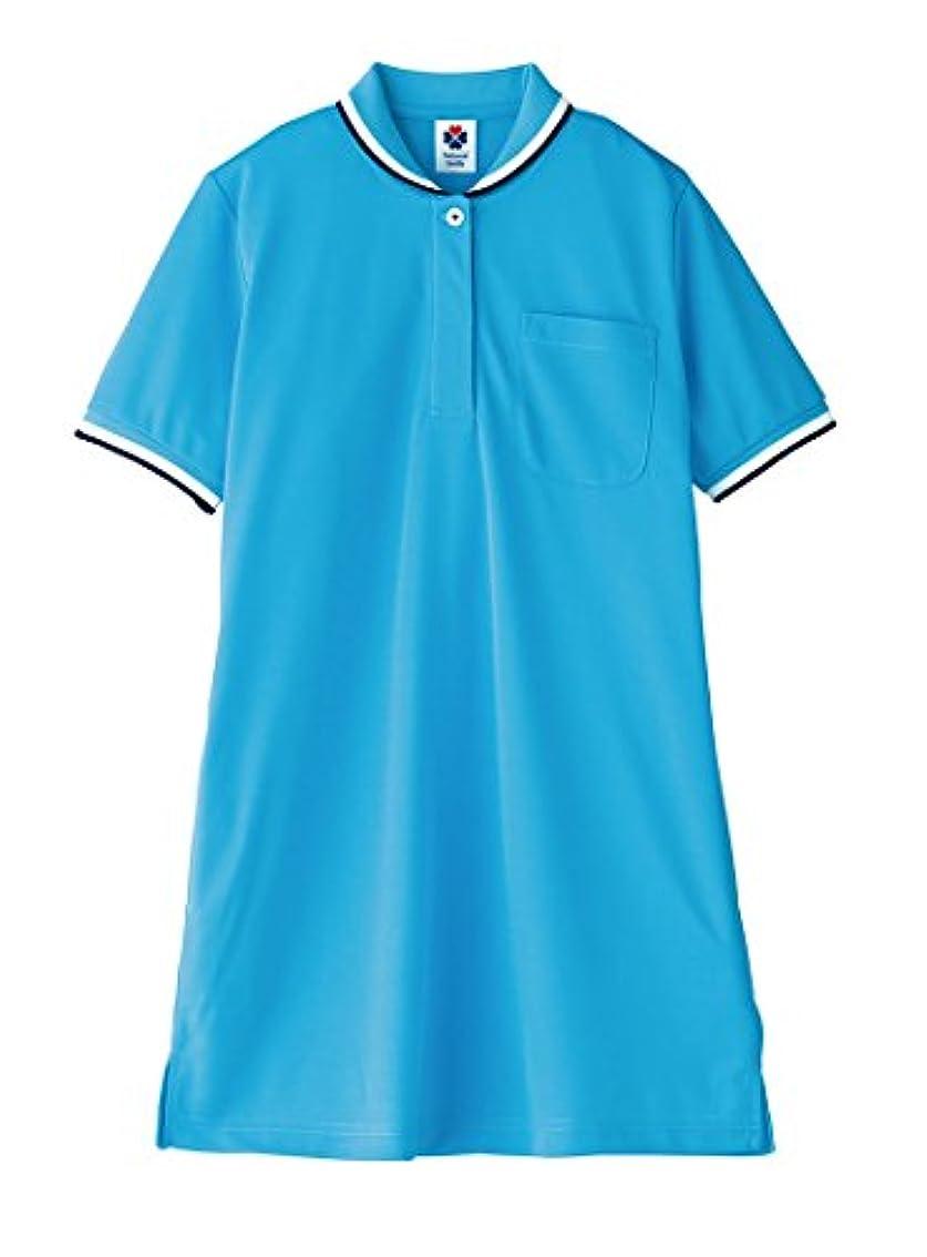 有名なスキニー楽観ボンマックス レディス チュニック ポロシャツ TB4002L