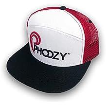 PHOOZY 6-Panel Snapback Hat