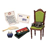 ぷちサンプルシリーズ Antique Shop 黒猫堂 [8.お客様のいない時間は…](単品)