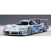 AUTOart 1/18 日産 R390 GT1 1998年 ル?マン24時間レース 総合3位 #32 (星野一義/鈴木亜久里/影山正彦) 完成品