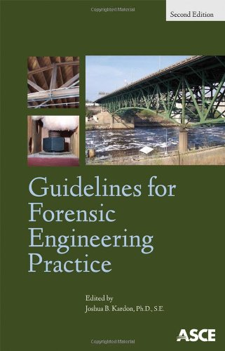 Download Guidelines for Forensic Engineering Practice 0784412464
