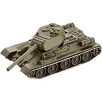 マイクロギャラリー ミリタリーシリーズ T-34-8 塗装済完成品