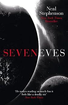 Seveneves by [Stephenson, Neal]