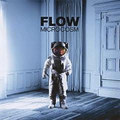 FLOW「ATMOSPHERE」のジャケット画像