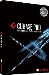 Steinberg スタインバーグ DAWソフトウェア CUBASE PRO 9 通常版 CUBASE PRO  R