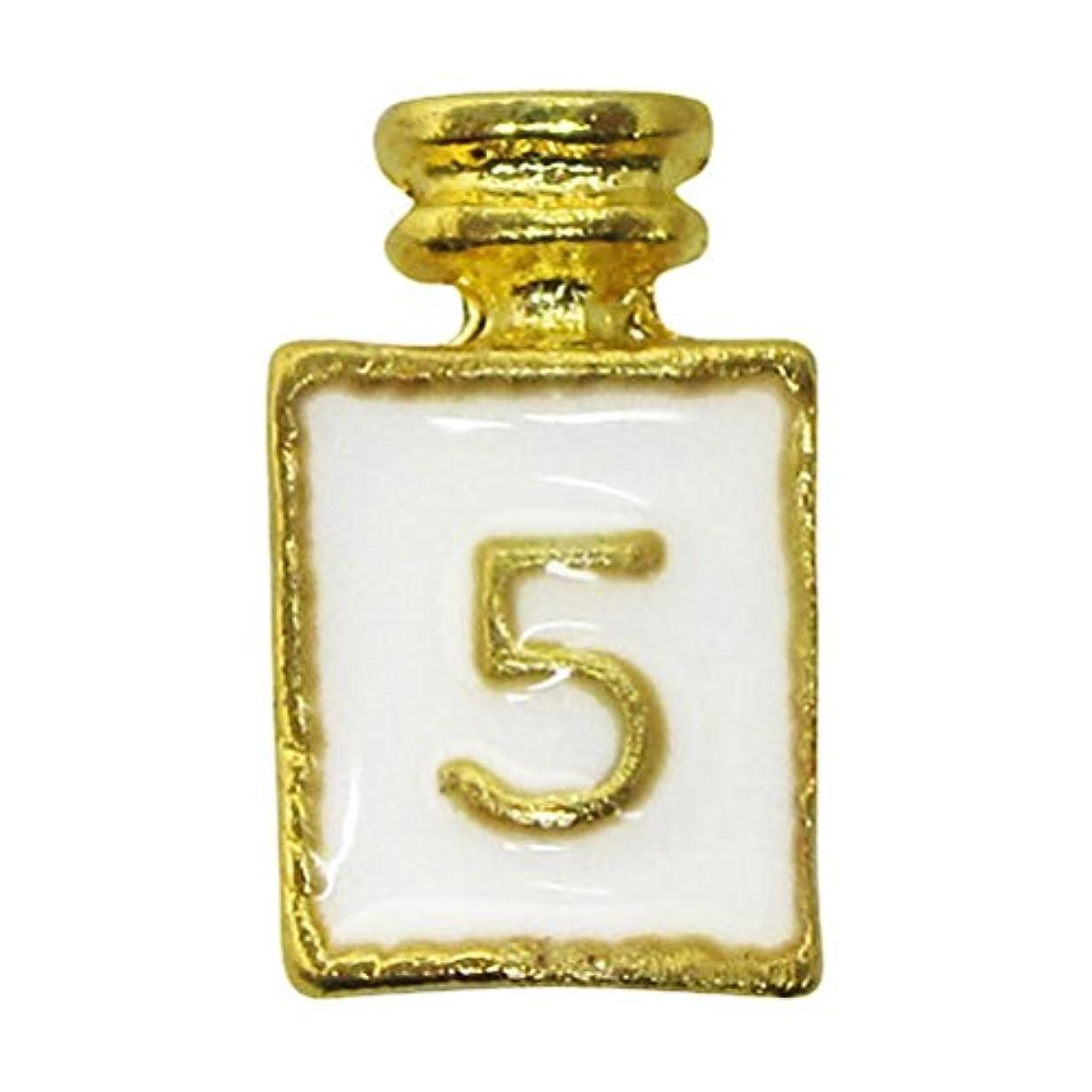 月曜望まない不実ジェルネイル  サンシャインベビー コロン No.5 ホワイト 2P