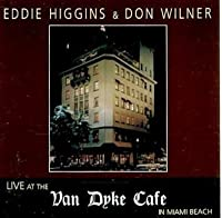 Live At The Don Dyke Cafe In Miami Beach
