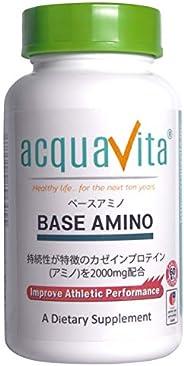 アクアヴィータ BASE AMINO(ベースアミノ) 60粒