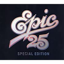 EPIC 25~SPECIAL EDITION~