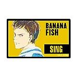 BANANA FISH シン・スウ・リン Ani-Art カードステッカー
