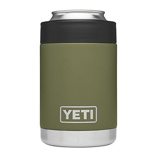 YETI COOLERS(イエティクーラーズ) RAMBLER COLSTER ランブラーコルスター (Olive) [並行輸入品]