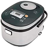 [煮る/炊く/蒸す]マイコン炊飯ジャー 10合炊き 炊飯器 GD-M181