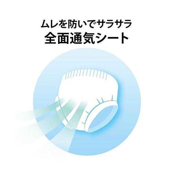 ムーニーマン パンツ M (6~11kg) つ...の紹介画像5
