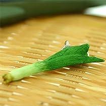 ベジタブル 食品サンプル ミニチュア マスコット アクセサリー (下仁田ネギ)
