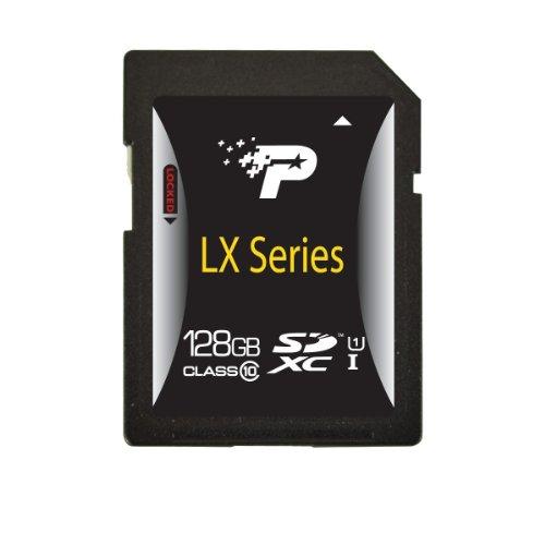 安全なデジタル拡張容量クラス10128GB SDXCメモリカードfor Canon EOS c100Mark II Cinema EOSカメラ–128G 128G / GB c10