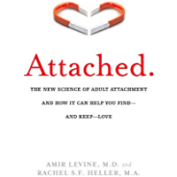Attached: The New Science of Adult Attachment and How It Can…