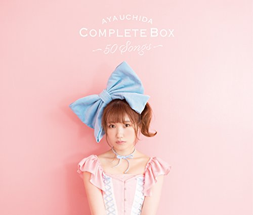 AYA UCHIDA Complete Box 〜50 Songs〜