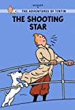 The Shooting Star (Tintin Young Readers) by Herge(2013-05-06)