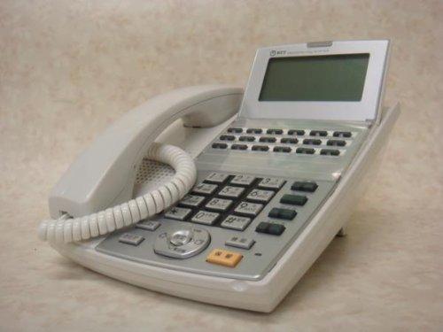 NX-(18)STEL-(1)(W) NTT NX 18ボタン標準スター電話機 [オフィス用品] ビジネスフォン [オフィス用品] [オフィス用品]