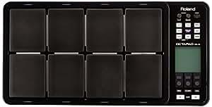 Roland ローランド 電子パーカッション OCTAPAD SPD-30-BK ブラック