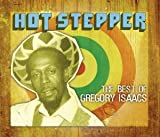 Hot Stepper: Best of Gregory Isaacs