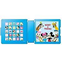 Nintendo Switch専用カードポケット24 ミッキー&フレンズ