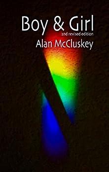 Boy & Girl by [McCluskey, Alan]