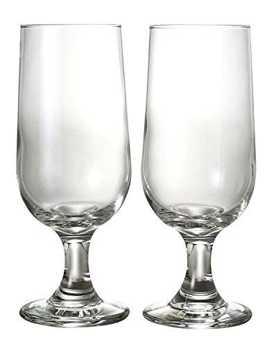 Libbey(リビー) ビアグラス クラフトビール 355ml 2個セット 3728