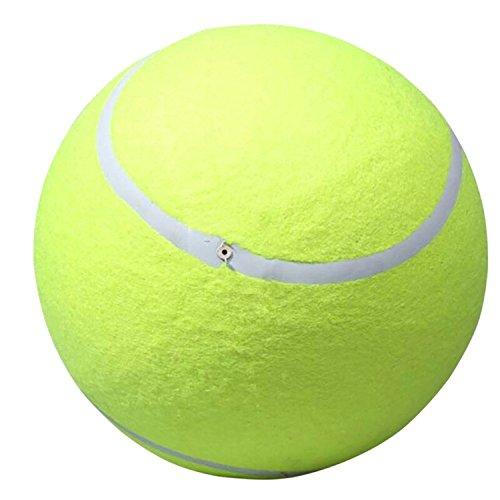 YideaHome テニス ボール 24 CM 大きな おも...