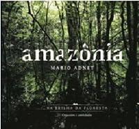 Amazonia-Na Trilha Da Floresta