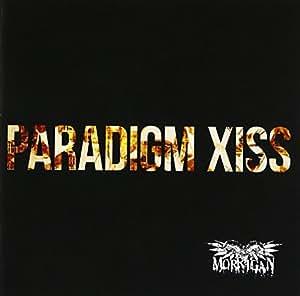 PARADIGM XISS