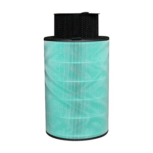 [해외]공기 청정기 교체 새로운 360 ° 효소 필터 지원 번호 : EJT-S200 AirEngine (에어 엔진) JetClean (젯 클린) 촉매 탈취 필터 호환 품/Air purifier Replacement for new 360 ° enzyme filter compatible model number: EJT-S200 AirEngine (air en...