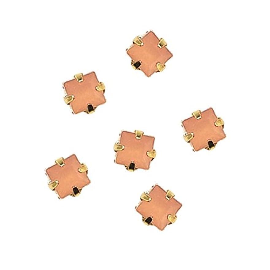 シャイニング伝える風味Bonnail×MINT ONE DROP CS キューブ アプリコット