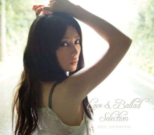 LoveBallad Selection(初回限定盤)(DVD付)