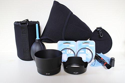 Canon EOS KISS X9 ダブルズームキット用 入門アクセサリー 11...