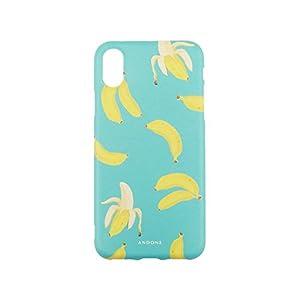 iPhoneケース / Banana - X iPhoneX対応 BP-A0797