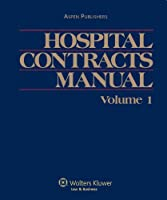 Hospital Contracts Manual