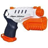 Nerf スーパーソーカー マイクロブラスト水鉄砲(ウォーターガン) 【並行輸入品】