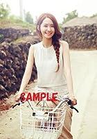 少女時代y4ジャンボ写真A4size(2Lsize)ユナ56