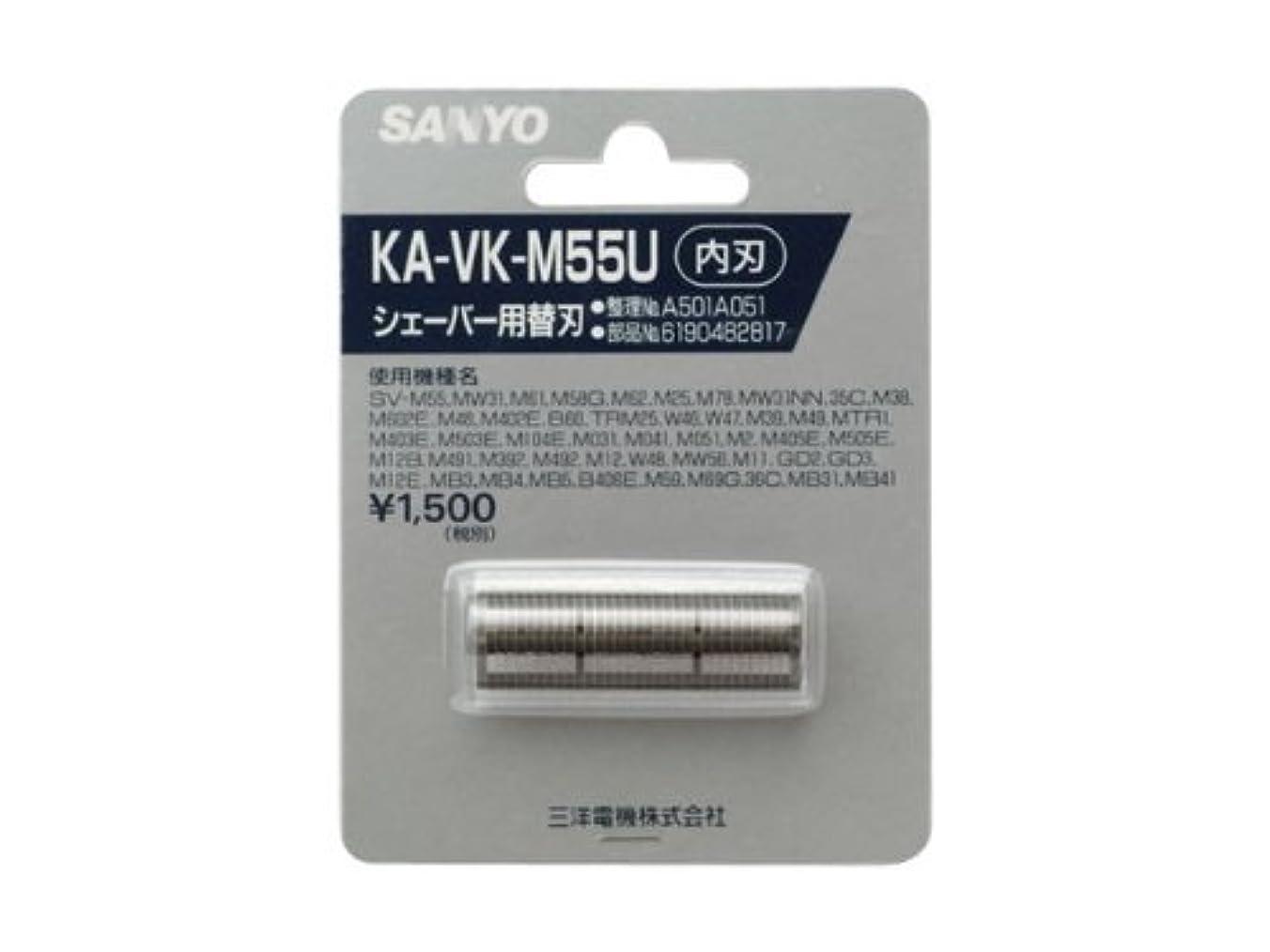 ゼロり鎮静剤Panasonic シェーバー用替刃 内刃 6190482817