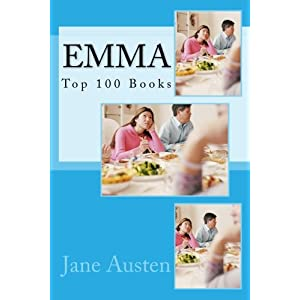 Emma (Top 100 Books)