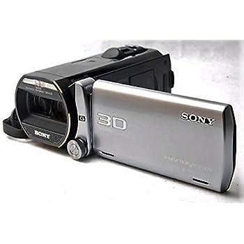 ソニー SONY ビデオカメラ Handycam TD20V 内蔵メモリー 64GB シルバー HDR-TD20V