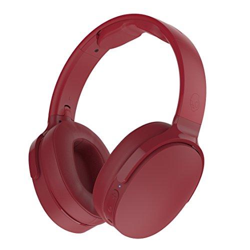 Skullcandy Hesh 3 Wireless ワイヤレスヘッドホン Bluetooth対応 RED A6HTW-K613【国内正規品】